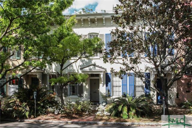 216 W Gaston Street, Savannah, GA 31401 (MLS #187699) :: Coastal Savannah Homes