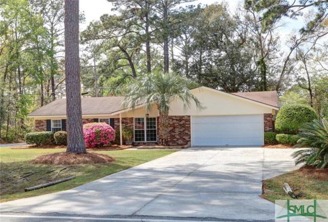 501 Quarterman Drive, Savannah, GA 31410 (MLS #187716) :: Coastal Savannah Homes