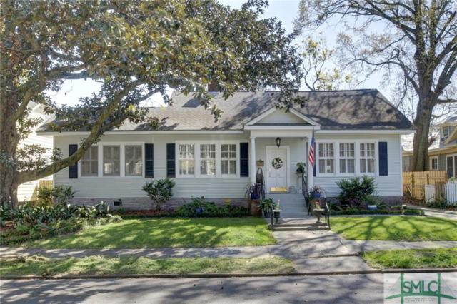 131 E 53rd Street, Savannah, GA 31405 (MLS #187720) :: Teresa Cowart Team