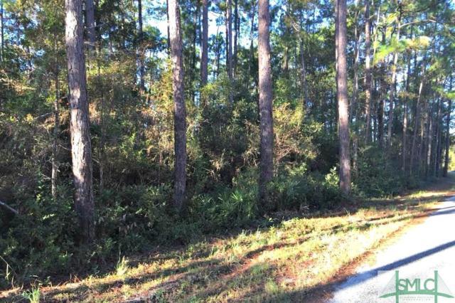 0 Barney Road, Rincon, GA 31326 (MLS #187725) :: Teresa Cowart Team