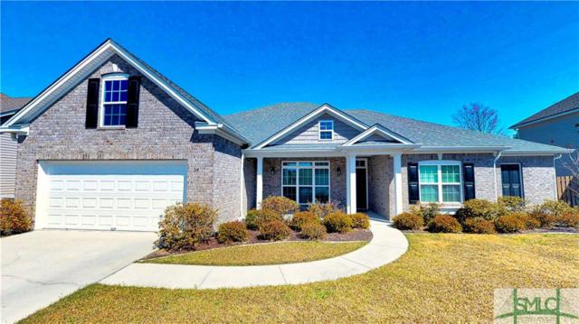 114 Broken Bit Circle, Guyton, GA 31312 (MLS #187768) :: The Robin Boaen Group
