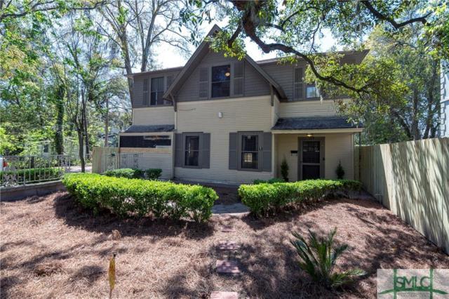 109 E 37th Street, Savannah, GA 31401 (MLS #187775) :: Teresa Cowart Team