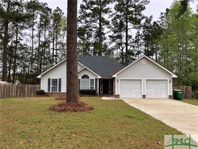 105 Glennmary Lane W, Richmond Hill, GA 31324 (MLS #187782) :: Coastal Savannah Homes