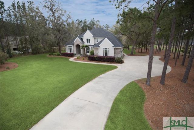 444 Saint Catherine Circle, Richmond Hill, GA 31324 (MLS #187803) :: The Arlow Real Estate Group