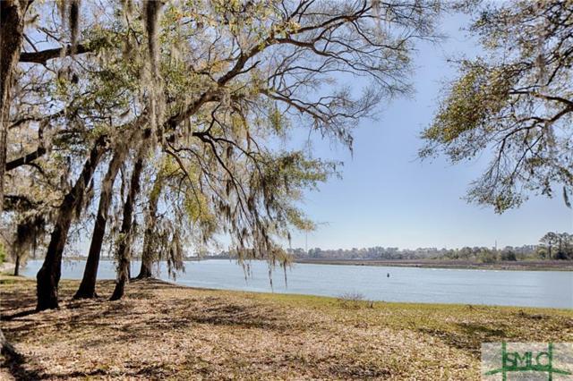 11 Bartow Point Drive, Savannah, GA 31404 (MLS #187807) :: Karyn Thomas