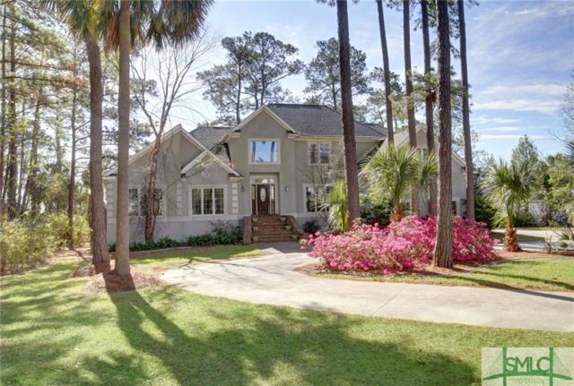 55 Mulberry Bluff Drive, Savannah, GA 31406 (MLS #187812) :: The Arlow Real Estate Group