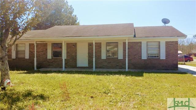 129 Deerwood Court, Hinesville, GA 31313 (MLS #187839) :: Karyn Thomas