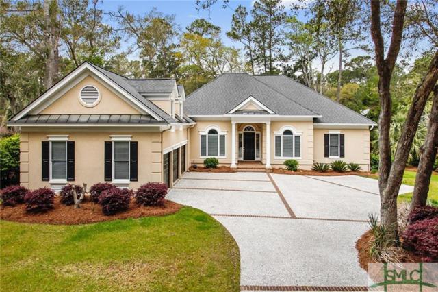 4 Captain Jim Lane, Savannah, GA 31411 (MLS #187867) :: The Arlow Real Estate Group
