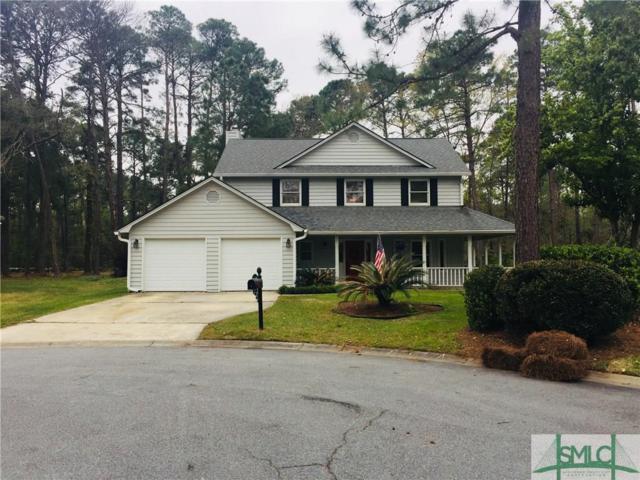 8 Windjammer Way, Savannah, GA 31419 (MLS #187887) :: The Arlow Real Estate Group