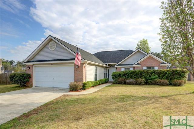 265 Jasper Lane, Rincon, GA 31326 (MLS #187899) :: The Arlow Real Estate Group