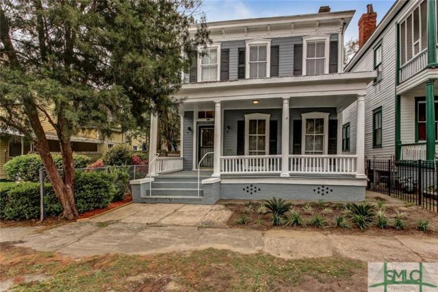207 W 39th Street, Savannah, GA 31401 (MLS #187953) :: The Arlow Real Estate Group
