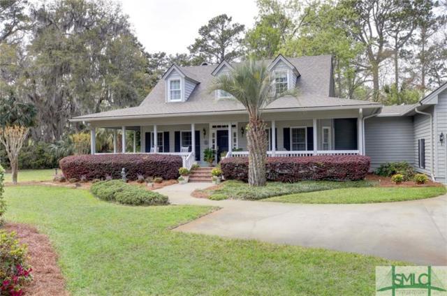 2 Wild Rice Lane, Savannah, GA 31411 (MLS #187974) :: Coastal Savannah Homes