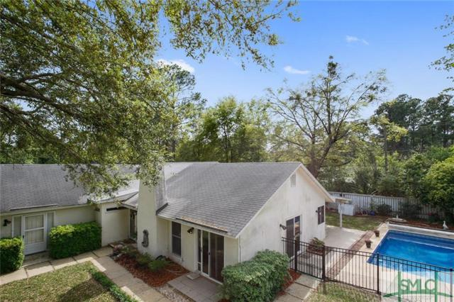 13007 Largo Drive, Savannah, GA 31419 (MLS #187991) :: Karyn Thomas