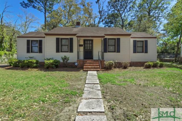 29 Berkshire Road, Savannah, GA 31404 (MLS #188001) :: The Arlow Real Estate Group