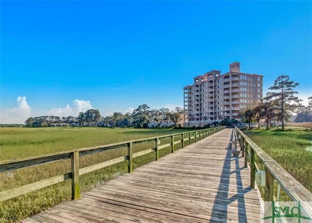 8001 Old Tybee Road, Savannah, GA 31410 (MLS #188032) :: The Arlow Real Estate Group