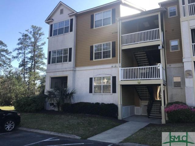 4103 Walden Park Drive, Savannah, GA 31410 (MLS #188038) :: The Arlow Real Estate Group