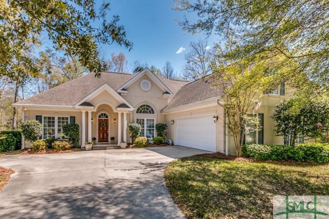 67 White Oak Bluff, Savannah, GA 31405 (MLS #188054) :: Coastal Savannah Homes