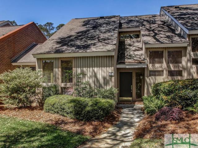 64 Dame Kathryn Drive, Savannah, GA 31411 (MLS #188058) :: The Arlow Real Estate Group