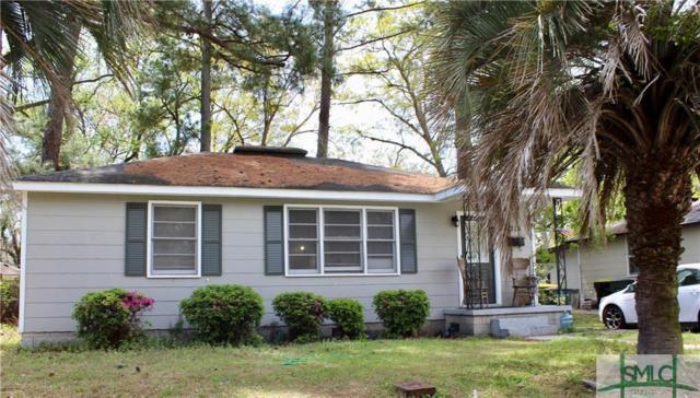 1313 E 68Th Street, Savannah, GA 31404 (MLS #188066) :: Coastal Savannah Homes