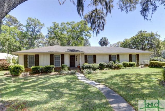 101 Druid Road, Savannah, GA 31410 (MLS #188075) :: Karyn Thomas