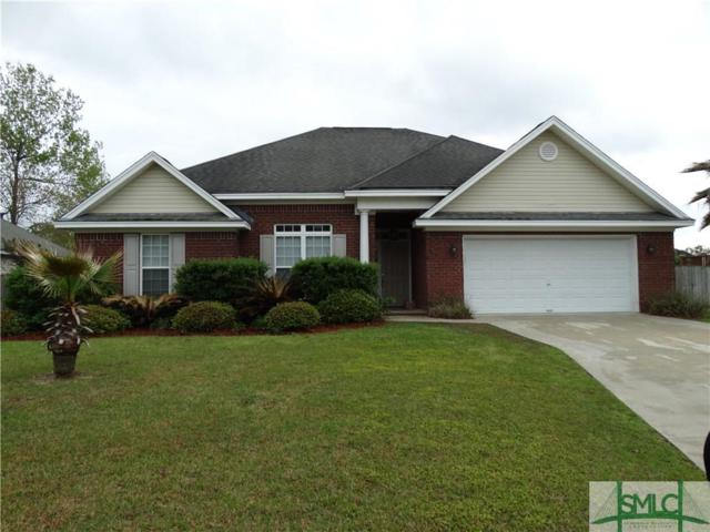 859 Young Way, Richmond Hill, GA 31324 (MLS #188080) :: The Arlow Real Estate Group