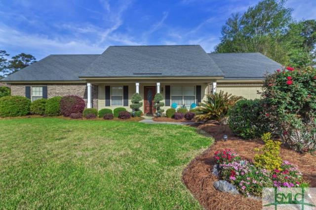 341 Greenwich Drive, Richmond Hill, GA 31324 (MLS #188081) :: The Arlow Real Estate Group