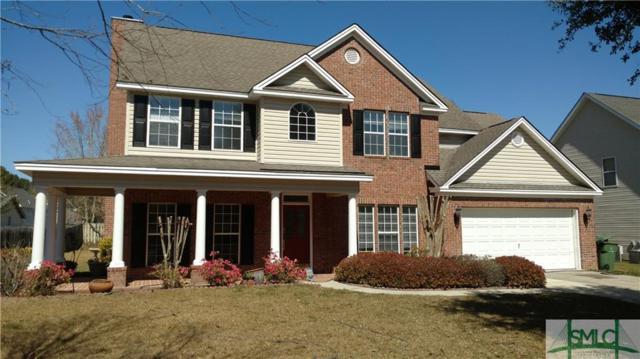 104 Creekside Drive, Pooler, GA 31322 (MLS #188122) :: The Arlow Real Estate Group