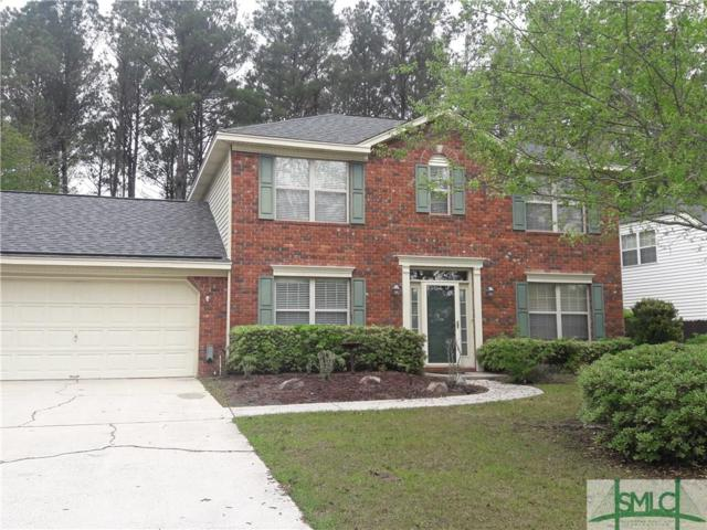 165 Village Lake Drive, Pooler, GA 31322 (MLS #188131) :: The Arlow Real Estate Group