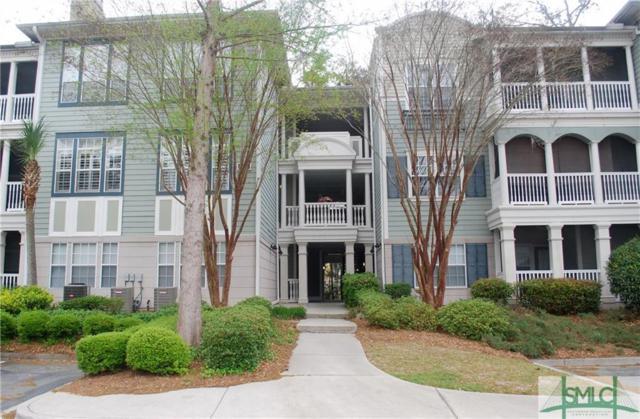 1317 Whitemarsh Way, Savannah, GA 31410 (MLS #188144) :: Coastal Savannah Homes