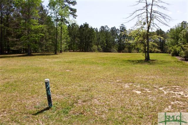 300 Westbrook Lane, Pooler, GA 31322 (MLS #188157) :: The Arlow Real Estate Group