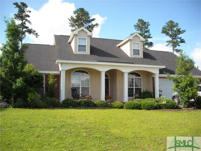 104 Taylor Court, Richmond Hill, GA 31324 (MLS #188168) :: The Arlow Real Estate Group