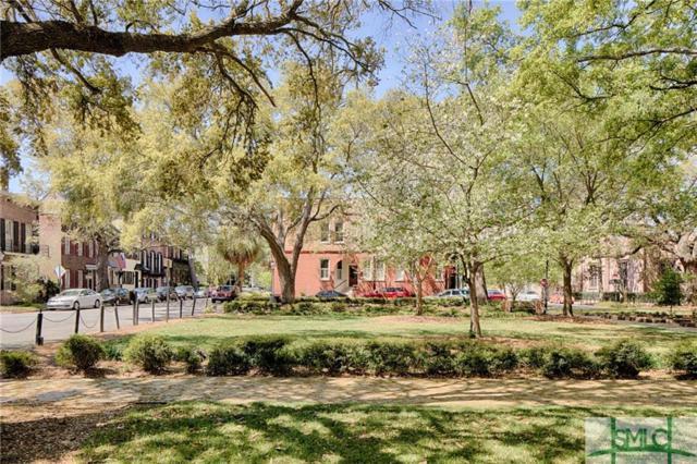 310 E Charlton Street, Savannah, GA 31401 (MLS #188169) :: Coastal Savannah Homes