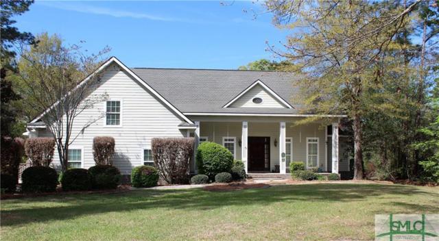 313 Purple Plum Drive, Rincon, GA 31326 (MLS #188173) :: Karyn Thomas