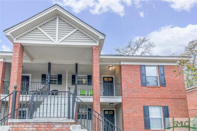 211 Edgewater Road, Savannah, GA 31406 (MLS #188179) :: Coastal Savannah Homes