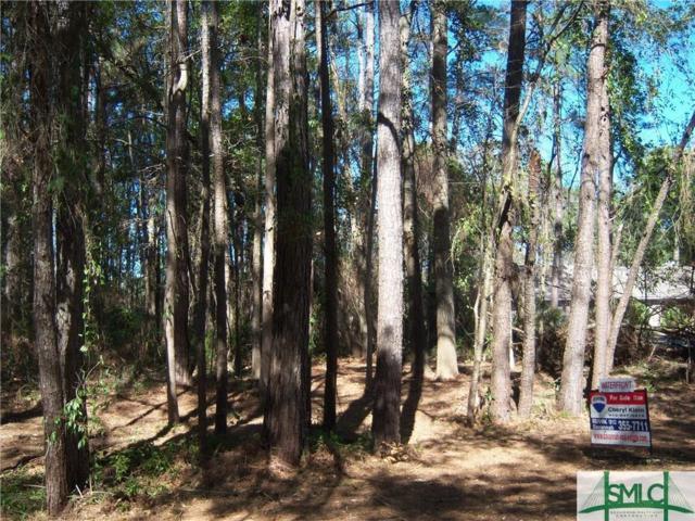 6912 Sandnettles Drive, Savannah, GA 31410 (MLS #188202) :: The Robin Boaen Group