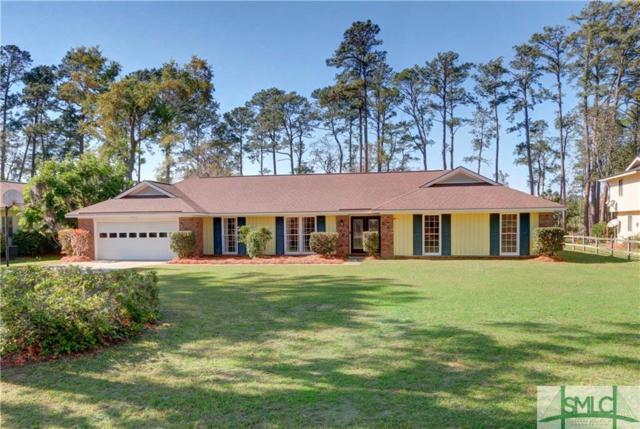 7006 Sandnettles Drive, Savannah, GA 31410 (MLS #188250) :: Karyn Thomas