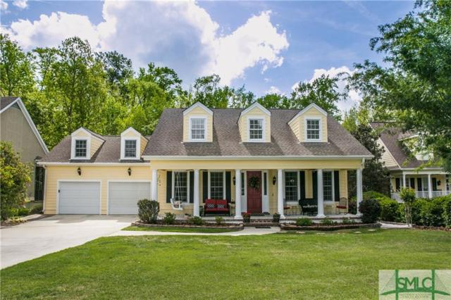 77 White Oak Bluff, Savannah, GA 31405 (MLS #188256) :: Coastal Savannah Homes