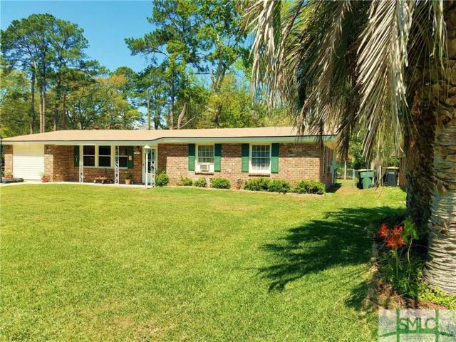 324 Tanglewood Road, Savannah, GA 31419 (MLS #188258) :: Karyn Thomas