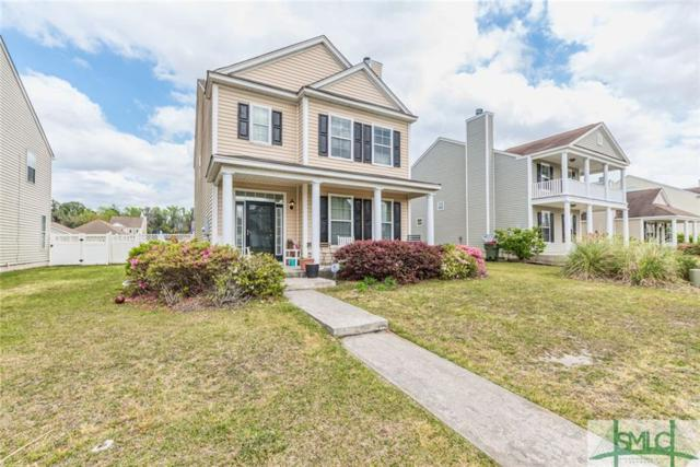 16 Bushwood Drive, Savannah, GA 31407 (MLS #188263) :: McIntosh Realty Team