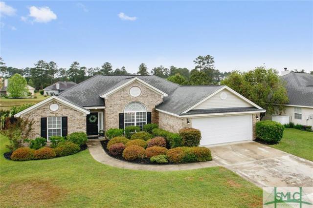 130 Fire Thorn Lane, Pooler, GA 31322 (MLS #188327) :: The Arlow Real Estate Group