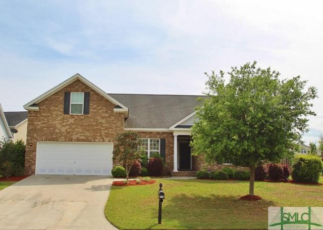 989 Young Way, Richmond Hill, GA 31324 (MLS #188333) :: The Arlow Real Estate Group