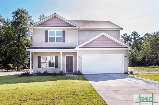 104 Kenneth Court, Springfield, GA 31329 (MLS #188374) :: Coastal Savannah Homes
