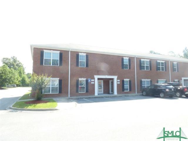 785 King George Boulevard, Savannah, GA 31419 (MLS #188376) :: Coastal Savannah Homes