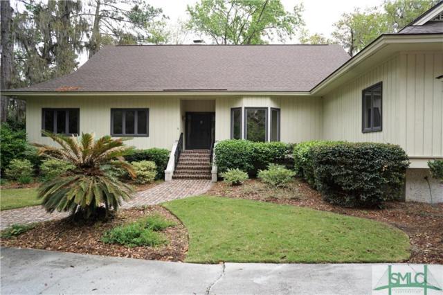4 Twiggs Lane, Savannah, GA 31411 (MLS #188395) :: The Robin Boaen Group