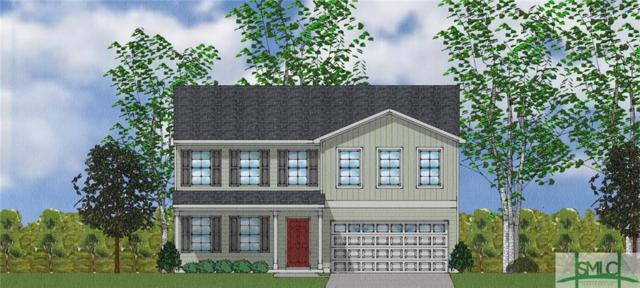 10 Summer Place Drive, Guyton, GA 31312 (MLS #188411) :: The Arlow Real Estate Group