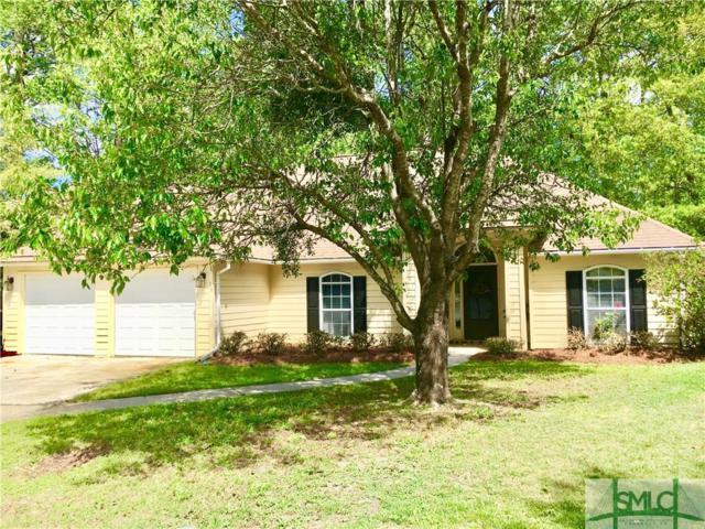 18 Cove Court, Savannah, GA 31419 (MLS #188436) :: The Arlow Real Estate Group