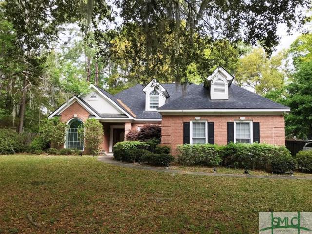 4 Mallard Drive, Savannah, GA 31419 (MLS #188445) :: Karyn Thomas