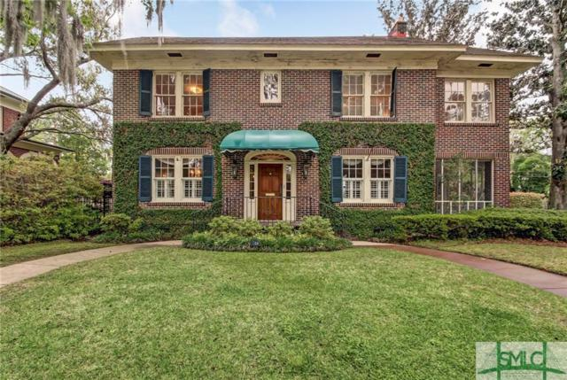 606 E 45th Street, Savannah, GA 31405 (MLS #188446) :: The Robin Boaen Group