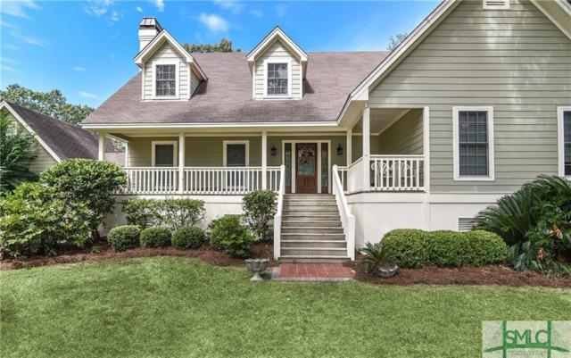 492 Mill Run Road, Richmond Hill, GA 31324 (MLS #188448) :: Coastal Savannah Homes