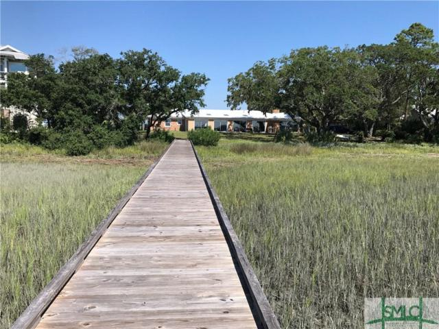 140 San Marco Drive, Tybee Island, GA 31328 (MLS #188459) :: Coastal Savannah Homes